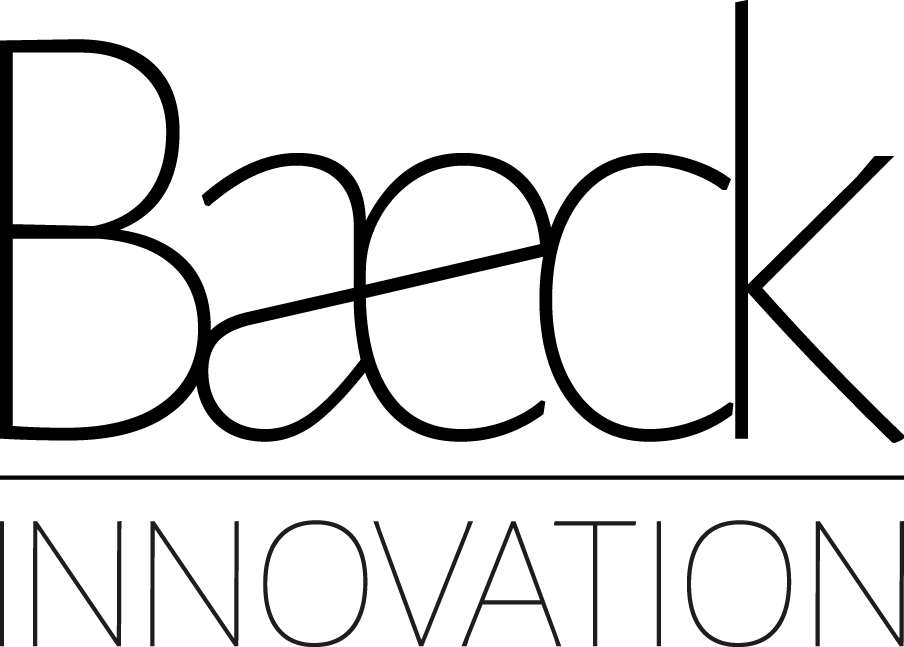 logo Baeck Innovation