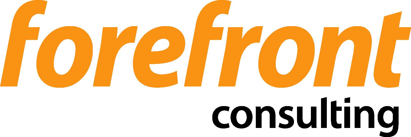 forefront_logo_svart